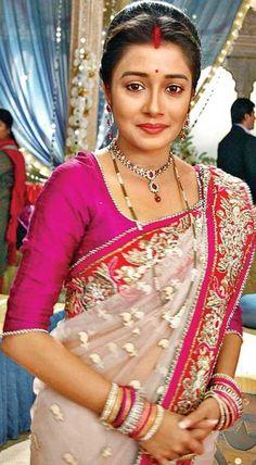 Tina Dutta in Uttaran