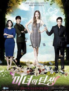 Phim Mỹ Nhân- VTV3 Thuyết Minh Trọn Bộ