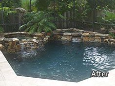 Pool remodeling Tampa - Freestyle Pools & Spas