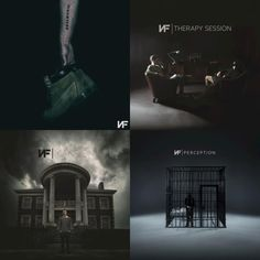 NF: 3 Years of Real Music, a playlist by melechnavon on Spotify