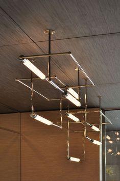 Astropol Light, installations lumineuses sur-mesure, Paris