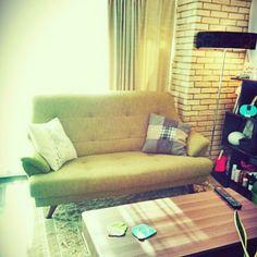 北欧/Loungeのインテリア実例 - 2015-02-07 08:07:10 | RoomClip(ルームクリップ)