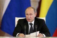 Путин законом подиже патриотизам - http://www.vaseljenska.com/vesti/putin-zakonom-podize-patriotizam/