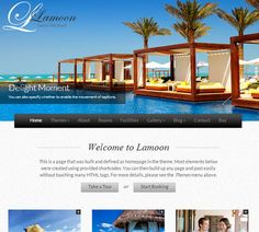 One of the best vacation rental website softwares on vacation rental website design top 10 list is booking ready. It has an amazing collection of apartment website templates, it's mobile friendly, easy to use and costs nothing, including hosting.