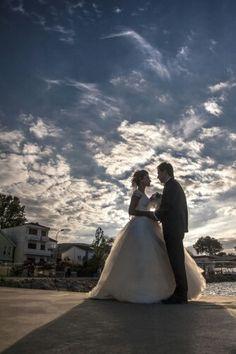 #wedding #celebration #bride #groom #happy #love #forever #weddingdress #weddinggown