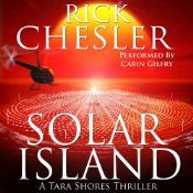 What is Solar Island? An artificial island, roaming the ocean, harvesting the sun's power… An independent nation, ruled by a visionary genius… A crime scene… For more than a year, Solar Island, the creation of revolutionary engineer Jacob Lightner, has traversed the Pacific Ocean, reaping the sun's endless bounty of energy and providing electricity to developing nations. But is Lightner a benevolent genius, pioneering a new path to energy independence and sustainability?