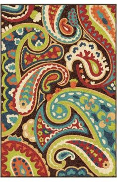 Paisley Outdoor