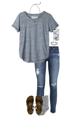 Cute Outfits With Jeans, Cool Summer Outfits, Teenage Outfits, Cute Outfits For School, Cute Comfy Outfits, Basic Outfits, Teen Fashion Outfits, Cute Fashion, Outfits For Teens