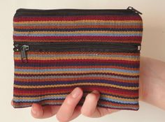 Hey, I found this really awesome Etsy listing at https://www.etsy.com/listing/172696395/coin-purse-october-nutmeg-fair-trade-3