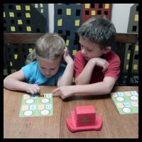 """""""If you are looking for a fun game for the whole family, an educational tool for time-telling, a game for younger children or any combination of those you will want this game!"""""""