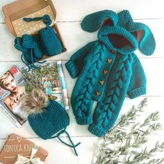 How To Make Relaxed Mixed Cardigan Tricô Sta … – Kids Clothing Ideas Baby Knitting Patterns, Baby Patterns, Crochet Patterns, Baby Overall, Pull Bebe, Knitted Baby Clothes, Baby Sweaters, Baby Girl Fashion, Babywearing