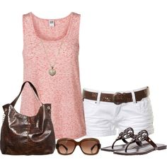"""Hot In The City"" by denise-schmeltzer on Polyvore"