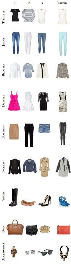 これで24着 : 【断捨離】もう浪費しない。本当に必要な服だけ残すクローゼット整理術【整理整頓】 - NAVER まとめ