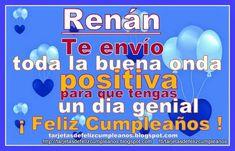 Imágenes de feliz cumpleaños con nombre de mujeres | Descargar imágenes gratis Good Vibes, Happy Birthday, Globes, Parts Of The Mass, Women