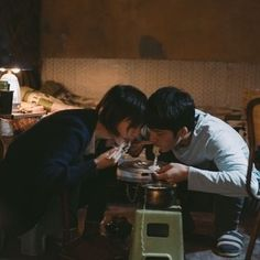 Romantic Movie Scenes, Romantic Movies, The Love Club, Couple Shots, Somebody To Love, Ulzzang Couple, Couple Photography Poses, Couple Aesthetic, Boyfriend Goals