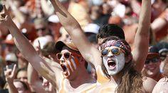 Texas Longhorns Football Recruiting: A Bright Future Lies Ahead