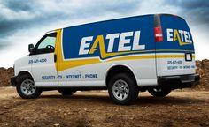 Our Best HVAC Truck Wraps, Best Van Wraps, Fleet Branding, Truck Wrap Examples, NJ Truck Wraps