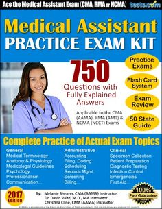 free medical assistant certification