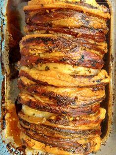 Свиной карбонат в духовке: мой фирменный рецепт без возни