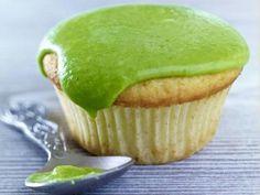 Zuckerguss selber machen - zuckerguss-spinat