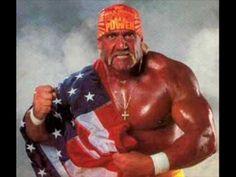 Hulk Hogan Real American Tribute