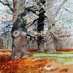 New Work | Ian Sidaway - artist