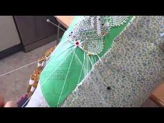 Cruce 24 bolillos - YouTube