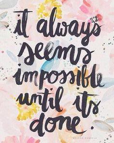 An important reminder A lot of us set goals inhellip