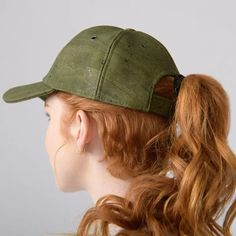 The Day In Day Out hat is waterproof, adjustable and durable for years of dependable wear. No more worrying about getting your hat to hold shape, catching some rain or looking worn down. Cork is vegan, hypoallergenic, antimicrobial, waterproof, lightweight, durable, biodegradable and recyclable Sustainable Gifts, Sustainable Fashion, Days Out, Army Green, Baseball Cap, Biodegradable Products, No Worries, Sustainability, Hold On