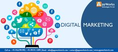Digital Marketing is the latest trend for doing business in effective way
