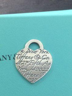 Tiffany Notes
