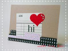 File it! by ocstamper34 - Cards and Paper Crafts at Splitcoaststampers