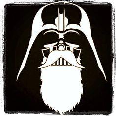 The Dark Side Of The Beard