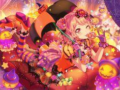 Anime Merchandise for all anime fans Anime Halloween, Happy Halloween, Party Characters, Anime Characters, Dream Anime, Character Art, Character Design, Beautiful Anime Girl, Ideas