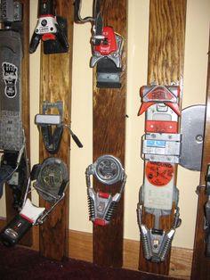The Site For Dedicated Skiers Alpine Skiing, Snow Skiing, Ski Bindings, Ski Racing, Snow Gear, Ski Equipment, Vintage Ski, Marker, Kayaking