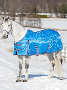 Horze Spirit Stable Rug - Well fitted stable rug with of fill. Features double front buckles, x-surcingles and tail cord. Gusseted at shoulder for greater freedom of movement. Horse Supplies, Pet Supplies, Horse Rugs, The Cheshire, Freedom Of Movement, Horse Tack, Stables, Fill, Spirit