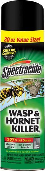 Spec Wasp & Hornet Killer 20oz95715