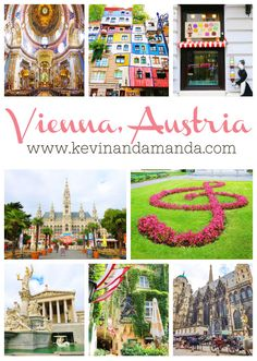 Planning a trip to Vienna? Use this guide to make sure you don't miss any of the best things to do in Vienna Austria. If this is your first time to Vienna, here's what you'll definitely want to see and do in the capital of Austria. River Cruises In Europe, Cruise Europe, Restaurant Bar, Danube River Cruise, Salzburg Austria, Austria Travel, Travel And Leisure, European Travel, Budapest