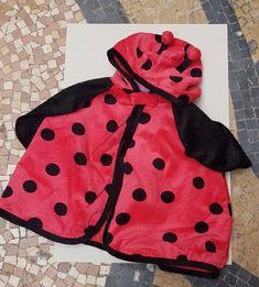 jolie cape de coccinelle Two Piece Skirt Set, Skirts, Dresses, Fashion, Ladybug, Toys, Vestidos, Moda, Skirt