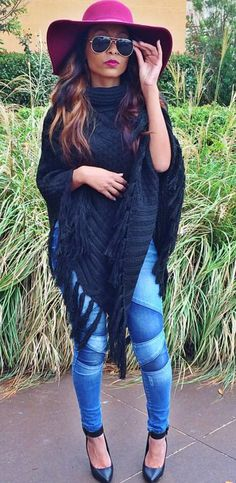 How to Wear: The Best Casual Outfit Ideas - Fashion Fashion Killa, Runway Fashion, Womens Fashion, Fashion Trends, I Love Fashion, Passion For Fashion, Fashion Pants, Fall Winter Outfits, Autumn Winter Fashion