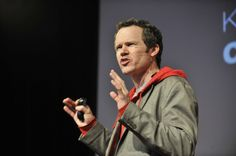 Public Speaking Tips - 6-time TED Speaker gives presentation advice at TED-Ed Club Workshop