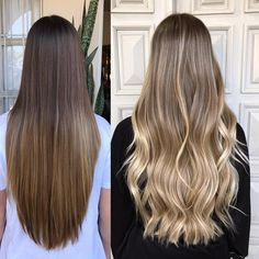Fashionable Hair Color 2019 for Long Hair: Basic Trends .- Modische Haarfarbe 2019 für langes Haar: Grundlegende Trends und Trends auf dem Foto Fashionable hair color 2019 for long hair: Basic trends and trends in the photo colour - Face Shape Hairstyles, Straight Hairstyles, Shag Hairstyles, Prom Hairstyles, Hair Color Balayage, Ombre Hair, Hair Colour, Bayalage, Curly Hair Styles