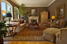 Charmant Brownhouse Design   Traditional   Living Room   San Francisco   Brownhouse  Design, Los Altos