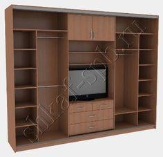 Шкаф для телевизора фото
