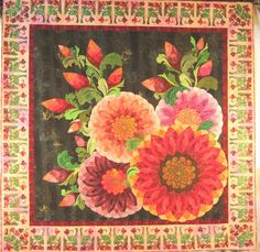 Best of Show at Pacific International Quilt Festival in 2008! Celebrate our 25th year with us October 13-16, 2016