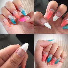 Keep your nails shinning. Snowflake Nail Art, Snowflakes, You Nailed It, Beauty, Snow Flakes, Beauty Illustration