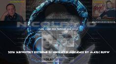 2016 Absolutely Extreme Dj Nikolay-D Megamix By Marc Eliow (320 kbps)11:...