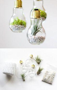 lampadine creative