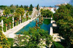 Pool, Castelo Branco. Portugal