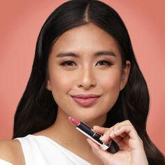Gabbi Garcia, Maybelline Lipstick, Filipina Beauty, Warm Autumn, I Love Girls, Blackpink Jennie, Lovers, Beautiful, Dark